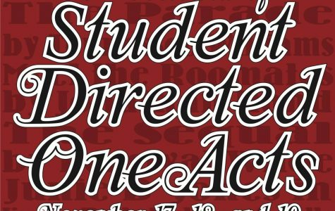 Theatre Siena Preview: STUDENT DIRECTED-ONE ACTS