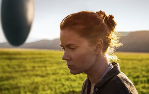 Spectra Film Review: ARRIVAL
