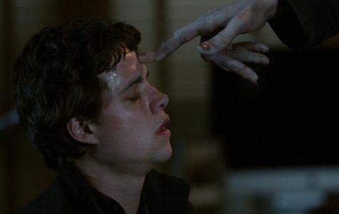 Spectra Film Review: THE BYE BYE MAN