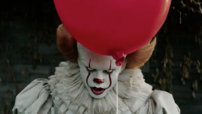 Pennywise will return as It: Chapter Two gets a release date