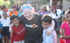 buildOn, Build Up: One Student's Trek to Nicaragua