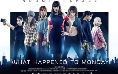 "Netflix Original ""What Happened to Monday"" Gives Viewers a Thrilling Two Hours of Entertainment"