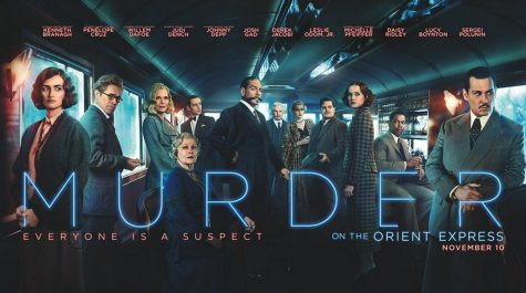 REVIEW: 'A Murder on the Orient Express'