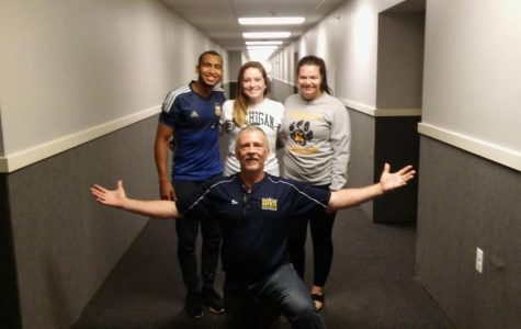 Don Roberson: In Tune at Siena Heights