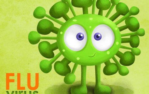 Flu Season Targets SHU Students