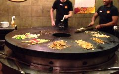 Food Review: Mongolian Barbecue