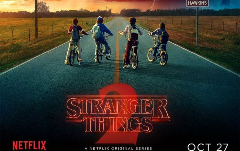 Recap: Stranger Things 2