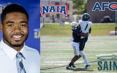 SHU Standout Darius Price Has NFL Aspirations