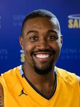 Robinson's Return to SHU Basketball
