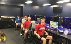 SHU's Newest Athletic Team: Esports