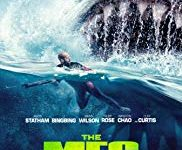 "REVIEW: Charming Yet Unoriginal, ""The Meg"" Proves That Bigger Is Not Always Better"