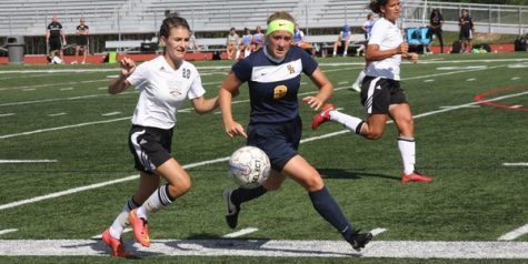 Siena Heights Men's Soccer Team Has Hopes of Better Season with New Coach