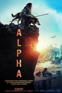 """REVIEW: """"Alpha"""" is the Dog Film for the (Prehistoric) Ages"""