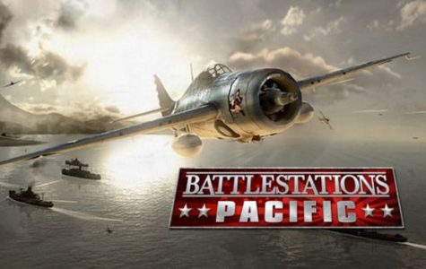 REVIEW: World War II Sequel: Battle Stations Pacific