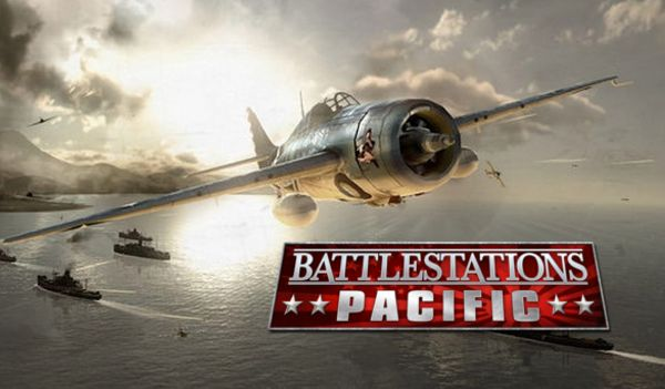 REVIEW: World War II Sequel: Battle Stations Pacific