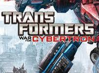 REVIEW: Transformers War for Cybertron
