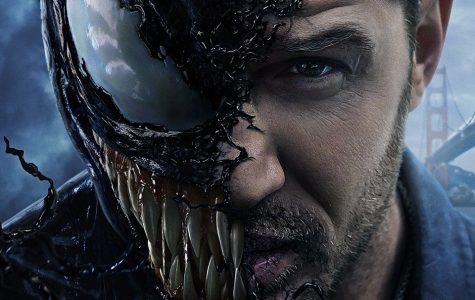 "REVIEW: ""Venom"": Worst Marvel Film to Date?"