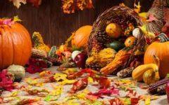 SHU is Thankful for Thanksgiving Break