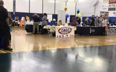 Siena Heights Hosts Grad Fair/Career Expo