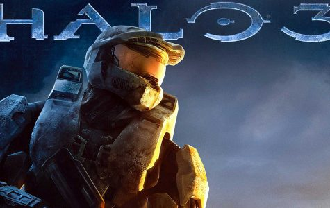 REVIEW: Halo 3