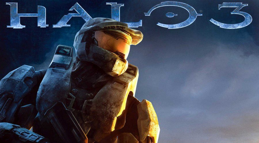 REVIEW%3A+Halo+3