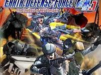 REVIEW: Earth Defense Force 4.1 The Shadow of New Despair