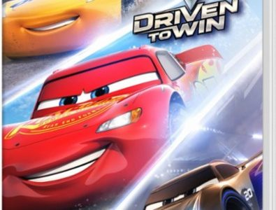 REVIEW: Cars 3 Driven to Win: The Follow Up to the Movie Review