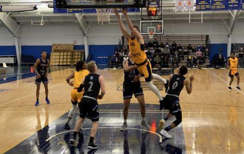Siena Snapshots: Basketball