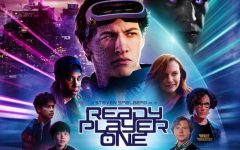 REVIEW: Reader Player One Game/Movie