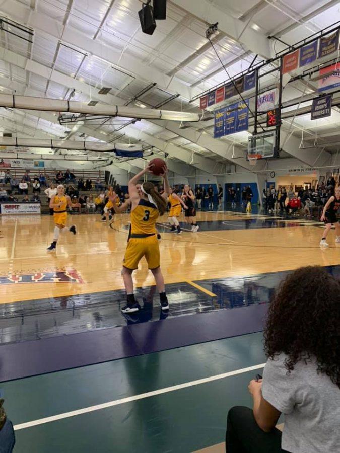Siena+Snapshot%3A+Women%27s+Basketball+vs.+Indiana+Tech