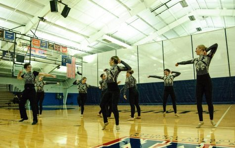 Siena Snapshot: Cheer and Dance Regionals