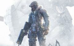 REVIEW: Lost Planet: Extreme Conditions