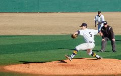 Siena Snapshot: Baseball vs. Michigan-Dearborn