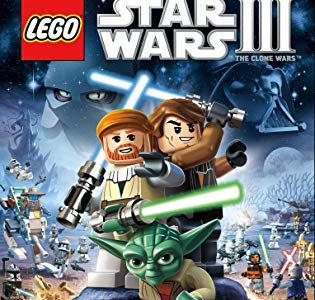 Review: Lego Star Wars: The Clone Wars