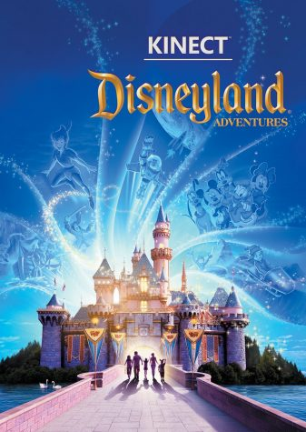 A Virtual Experience: Disneyland Adventures