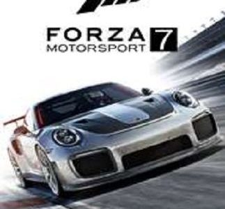 Review: Forza Motorsport 7
