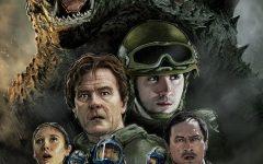 Movie Review: Godzilla: 2014