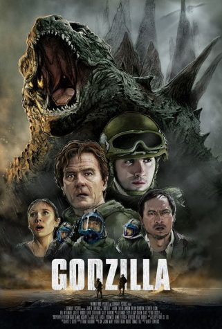Movie Review: Godzilla: 2014