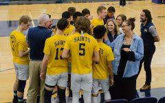 Siena Snapshot: Men's Volleyball
