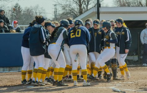 Siena Snapshot: Softball vs. Michigan-Dearborn