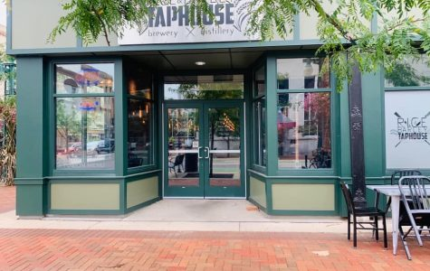 REVIEW: Rice and Barley Tap House: The Place to Be!