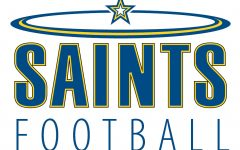 Saints Football Has Record-Setting Day in 63-2 Blowout Win