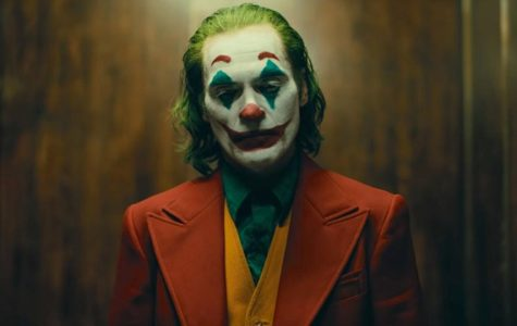 COLUMN: Psychological Suicide to Play the Joker?