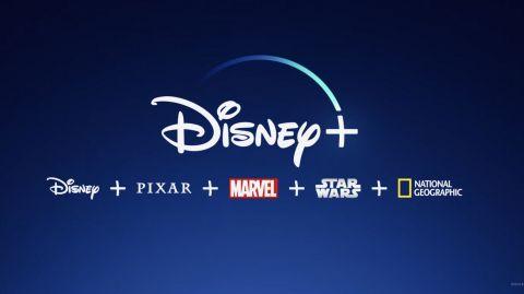 REVIEW: Disney +