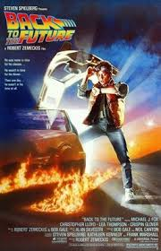 RETRO REVIEW: Back to the Future