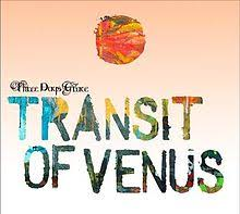 REVIEW: Transit of Venus