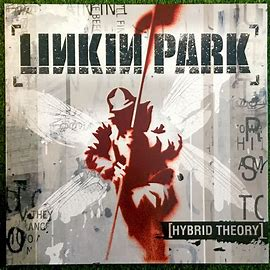 ALBUM REVIEW: Hybrid Theory by Linkin Park
