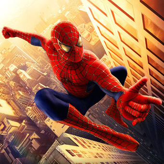 MOVIE REVIEW: Spider-Man