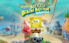 REVIEW: Spongebob Squarepants: Battle for Bikini Bottom Rehydrated