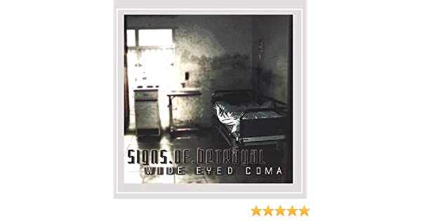 ALBUM REVIEW: Wide Eyed Coma